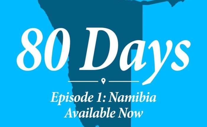 S1E01: Namibia